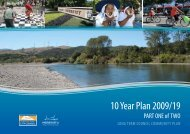 10 Year Plan 2009/19 - Palmerston North City Council