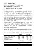 Coca-Cola İçecek Anonim Şirketi - Page 7
