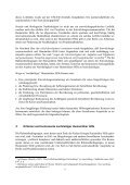 Nachhaltigkeit in der Humanitären Hilfe - Venro - Page 6
