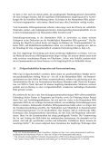 Nachhaltigkeit in der Humanitären Hilfe - Venro - Page 7
