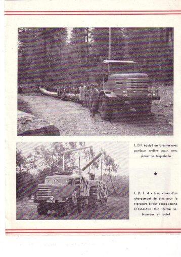 Labourier LDF 4x4