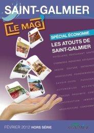 Mag Hors Série - Février 2012 - Site officiel - Mairie de Saint-Galmier