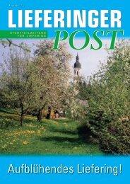 2013-2 Lieferinger Post