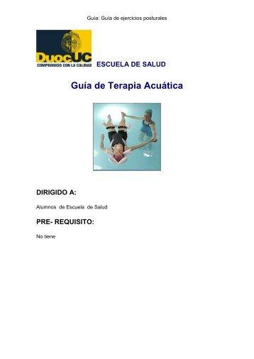 : ESCUELA DE SALUD - Biblioteca