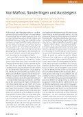 Heft 4/2013 - Zeit & Schrift - Page 3