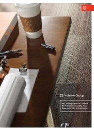 TMG Corporate Brochure - Mohawk Group