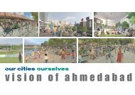 vision of ahmedabad - HCP Design and Project Management Pvt. Ltd.