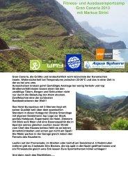 Gran Canaria 2013 Kopie - Clubyourway