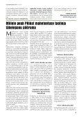 Mahepõllumajanduse Lehe - Maheklubi - Page 5