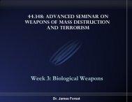PDF version - Teaching Terrorism