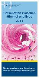 Download PDF-Flyer - Uwe Appold