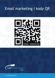 Email marketing i kody QR