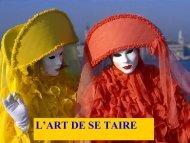 Télécharger le diaporama en format PDF - Art-Culture-France