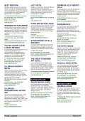North Island - Bartercard Travel - Page 5