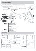 1:8 SCALE 4WD NITRO TOURINGCAR - Absima - Seite 4