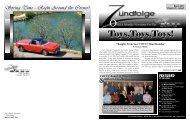 Toys,Toys,Toys! - Central Ohio Vintage Volkswagen Club