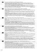 Renault Scénic II, Grand Scénic Montage- und ... - Westfalia - Page 4