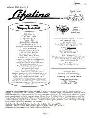 Volume 40, Number 4 April, 2010 - Orange County AA