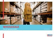 Wholesale - The real squeezed middle? - UK.COM