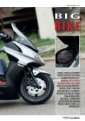 Testbericht Downtown 300i ABS - Kymco - Page 2