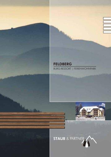FELDBERG - Staub SF-Bau GmbH