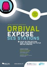 Orbival - Conseil général du Val-de-Marne