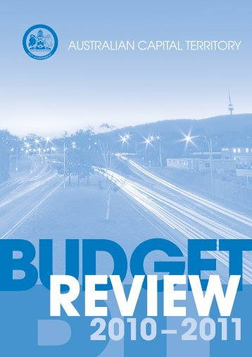 government budget chapter 1 essay Chapter 1 overview budget paper no 2 presents whole of government financial information and related issues, and consolidates information from other budget papersit also meets the.