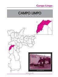 Campo Limpo - Prefeitura de São Paulo