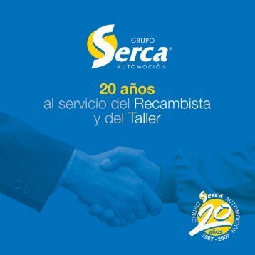 1 2 - Serca