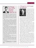 Fall 2007 - University College - University of Toronto - Page 2
