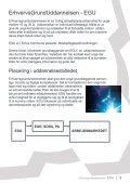 EGU informationsfolder til sagsbehandlere (pdf 784 KB) - Aarhus.dk - Page 3