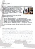 EGU informationsfolder til sagsbehandlere (pdf 784 KB) - Aarhus.dk - Page 4