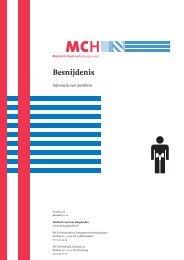 Besnijdenis - Medisch Centrum Haaglanden