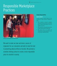 Responsible Marketplace Practices - Gab