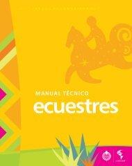 Manual Técnico - Juegos Panamericanos de Guadalajara. - XVI ...