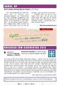 Aktueller Gemeindebrief (März - April) - in der deutschsprachigen ... - Page 7