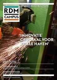 RDM Campus Magazine #01