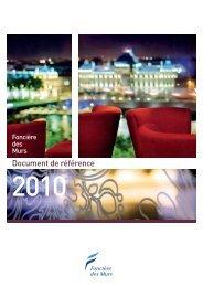 2010 - Paper Audit & Conseil
