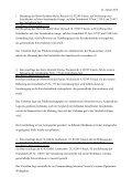 Protokoll zur Sitzung des Bau - bei der Stadt Vilseck - Page 3