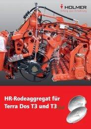 deutsch (PDF, 6.9 MB) - Holmer Maschinenbau GmbH