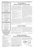 Bērzaines ugunsdzēsējiem jauns depo - Kocēnu novada dome ... - Page 4