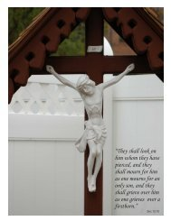 06-23-13 - St. Thomas More Church