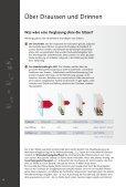 HOCHULI-VERGLASUNGEN - Hochuli Metallbau & Glas AG - Seite 4