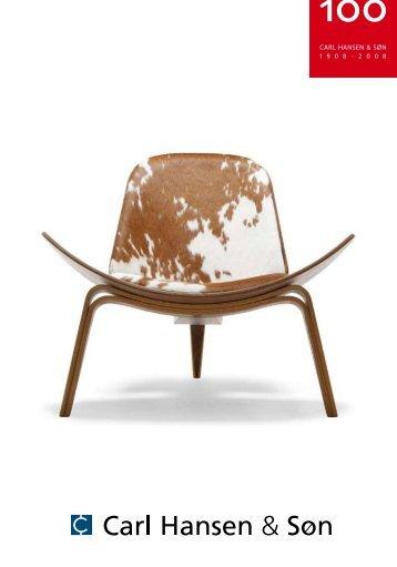 Hans J. Wegner - Scandinavia design