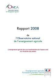 Rapport 2008 - ChloroFil
