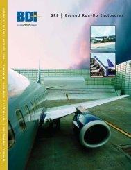 GRE Brochure rev pdf - Airports International
