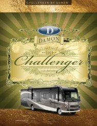 2009-Damon CHALLENGER 8p:Layout 1 - RVUSA.com