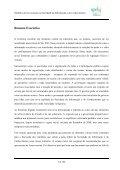 Modelos de Governação na Sociedade da Informação e do ... - Page 3