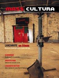 Nº11 | mayo | 2008 - Mass Cultura
