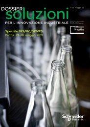 Dossier Soluzioni n. 11 - Schneider Electric